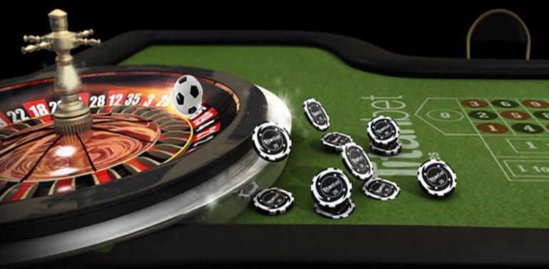 Alasan Bermain Judi Casino Online