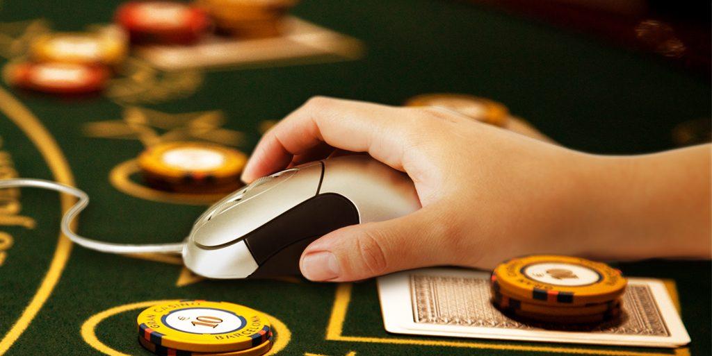 Bermain Casino Online yang Mudah